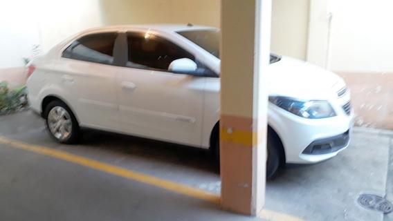 Chevrolet Prisma 1.4 Ltz Aut. 4p