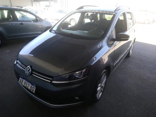 Volkswagen Suran 1.6 Highline Msi 110cv (miaj)