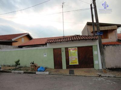 Casa Residencial À Venda, Jardim Bom Retiro, Valinhos. - Ca0686