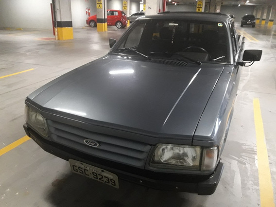 Ford Pampa Gl 1.8 Alcool