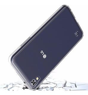 Capa Case Capinha Tpu Silicone Ultra Fina LG X Power K220