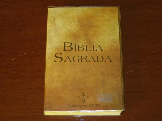 Bíblia Sagrada, Tradução Da Cnbb [deslacrada]