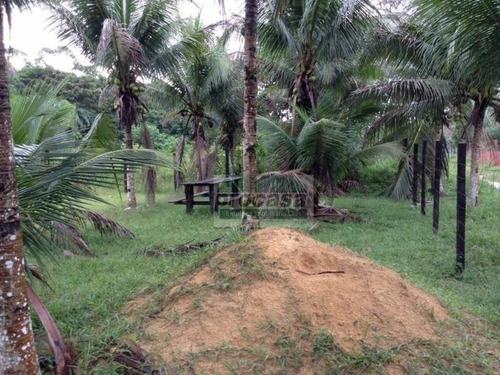 Terreno À Venda, 810 M² Por R$ 70.000,00 - Zona Rural De Rio Preto Da Eva - Rio Preto Da Eva/am - Te0255