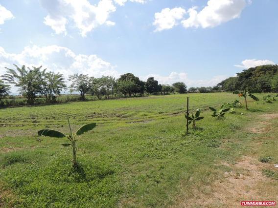 Se Vende Terreno En El Sector La Candelaria De Santa Cruz