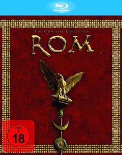 Blu Ray Roma - Série Completa - Legendado. Lacrado