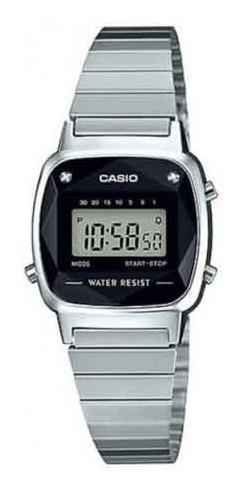 Relógio Casio Feminino Vintage La670wad-1df