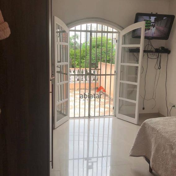 Sobrado Com 2 Dormitórios À Venda, 83 M² Por R$ 330.000,00 - Cidade Intercap - Taboão Da Serra/sp - So0229