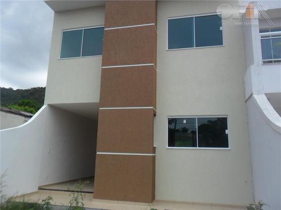 Casa Com 3 Dormitórios À Venda, 145 M² Por R$ 630.000 - Piratininga - Niterói/rj - Ca0521