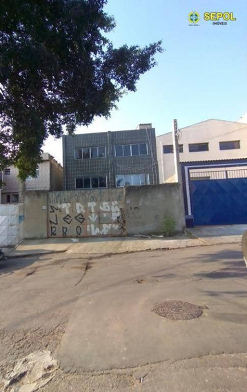 Galpão À Venda, 700 M² Por R$ 800.000,00 - Jardim Imperador (zona Leste) - São Paulo/sp - Ga0066