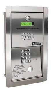 Audioportero Telefónico 600 Números Telefónicos Control