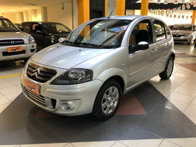 Citroën C3 1.4 8v Exclusive Flex 5p (7570)