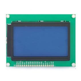 Display Lcd 128x64 Arduino Pic Esp8266