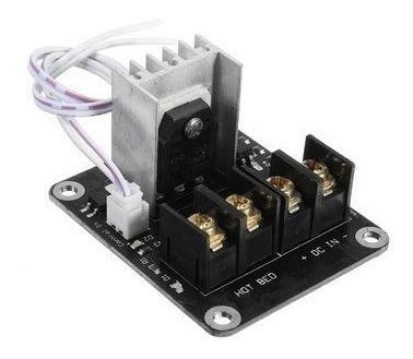2 X Mosfet - Módulo De Potência Impressora 3d 25a