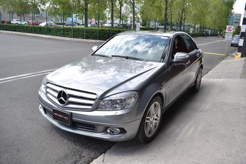 Imagen 1 de 10 de Mercedes Benz C350 Elegance 2009