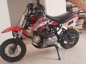 Apollo Pitbike Mini 70cc