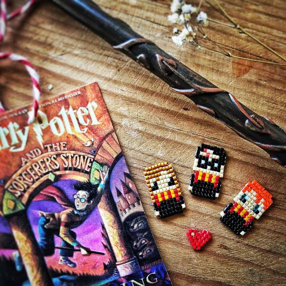 Harry Potter Joyeria Miyuki