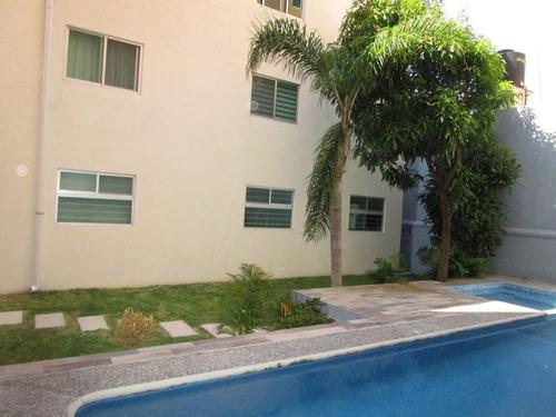 Imagen 1 de 14 de Departamentos Nuevos En El Corazón De Cuernavaca.