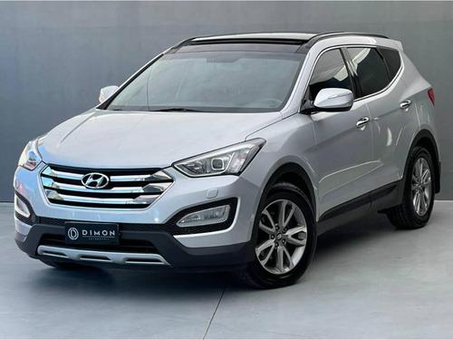 Imagem 1 de 15 de Hyundai Santa Fé 3.3 - 4 X 4 - 7 Lugares