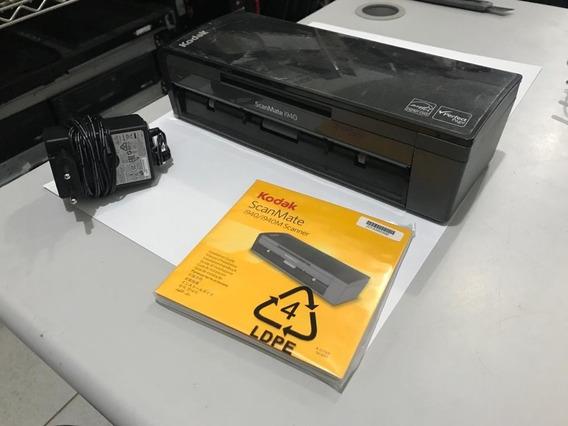 Scanner Collor Kodak I940 Seminovo Duplex
