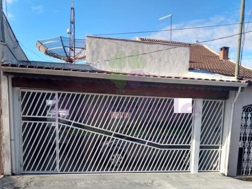 Imagem 1 de 12 de Casa Residencial, Vila Vecchi, Jundiaí - Ca10751 - 69732848