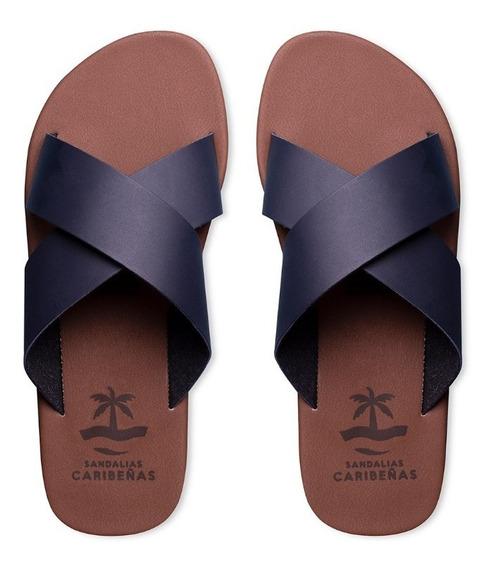 Sandalias Caribeñas Hombre Playa Casuales Shoal