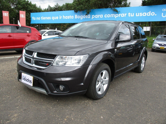 Dodge Journey Se Fe 2.4 Aut 5p Glr708