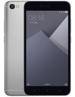 Smartphone Android 7 Dual Sim Redmi Note 5a Câmera 13mp 16gb