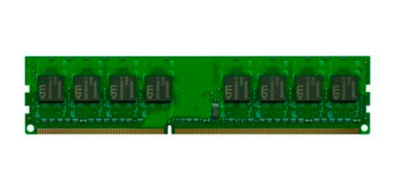 Memoria Mushkin Essentials Udimm Ddr3 8gb 1600mhz 1.35v