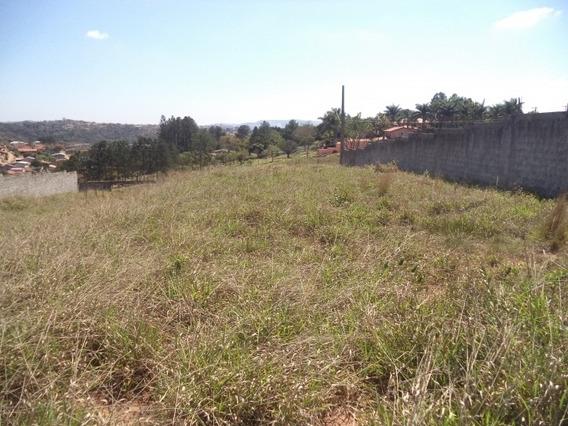 Terreno Em Itapetinga, Atibaia/sp De 1200m² À Venda Por R$ 180.000,00 - Te75843