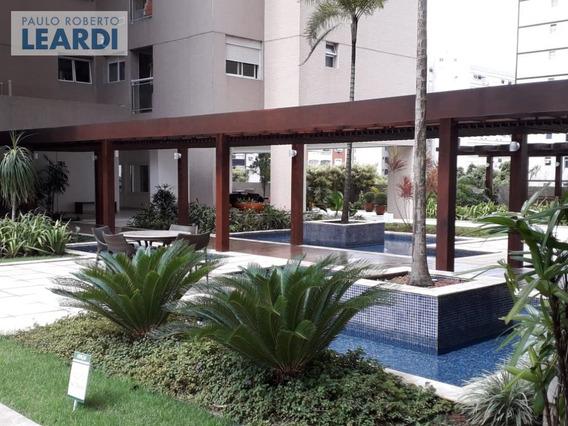 Apartamento José Menino - Santos - Ref: 563437