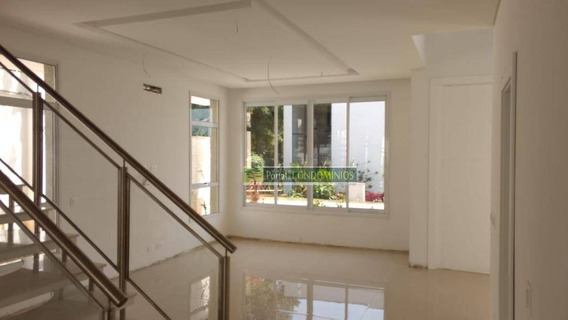Casa Com 3 Dormitórios À Venda, 336 M² Por R$ 1.980.000 - São Braz - Curitiba/pr - Ca0320