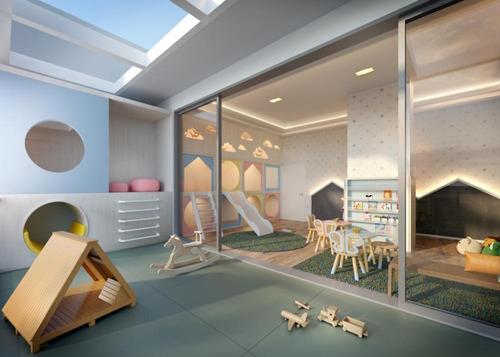 Imagem 1 de 23 de Apartamento Novo Em Obras À Venda Com 156,00 M² No Athos Paraíso Em Paraíso , São Paulo   Sp - Apo504663v