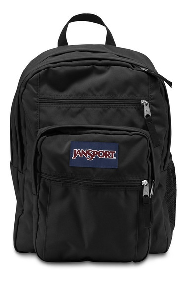 Mochila Jansport Big Student Negro