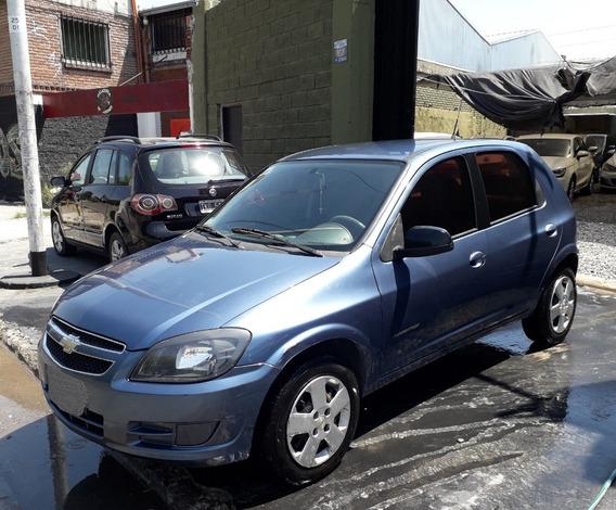 Muy Buen Chevrolet Celta Lt Con Solo 58000km ! Unico Dueño !