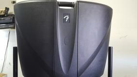 Fender Passport 300 Pro Sistema Portatil
