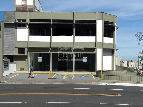 Imagem 1 de 10 de Prédio Ideal Para Grandes Comércios Bancos Lojas .... - Cf35183