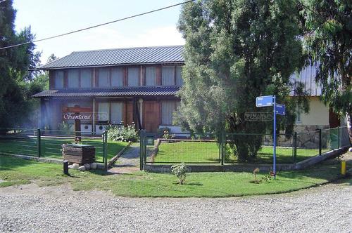 Turístico  En Venta Ubicado En Nahuel Malal, Bariloche