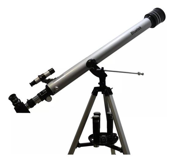 Telescópio Astronomico Refrator Luneta 675x (usado)