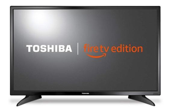 Tv Led Wifi Smartv Tv Toshiba 32 Hd Modelo 32lf221u19
