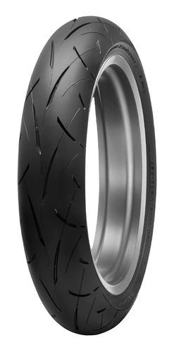 Cubierta 120/70r17 (58w) Dunlop Roadsport Ii