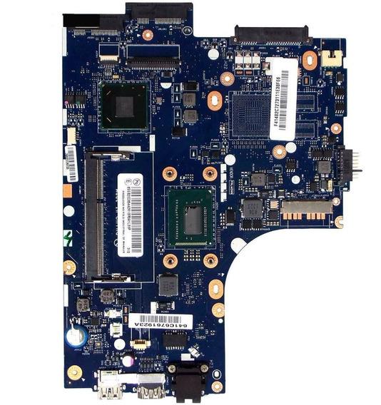 Placa Mãe Notebook Defeito Lenovo Ideapad S400 La-8952p 8110