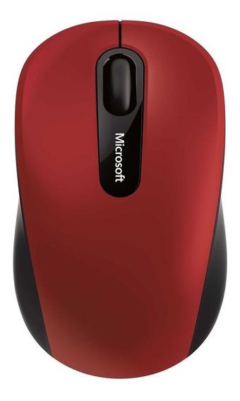 Mouse Bluetooth Sem Fio Microsoft Mobile 3600