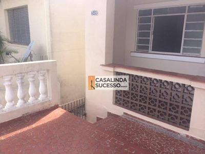 Casa 70m² 1 Dormitório Sem Vaga - Ca6041 - Ca6041