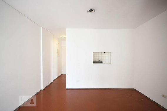 Apartamento No 12º Andar Com 3 Dormitórios E 1 Garagem - Id: 892970787 - 270787