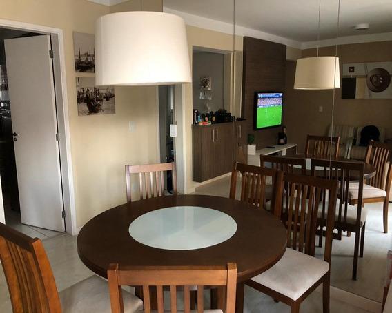 Apartamento Para Venda Na Mansões Santo Antônio Em Campinas - Imobiliária Em Campinas - Ap03300 - 34752111