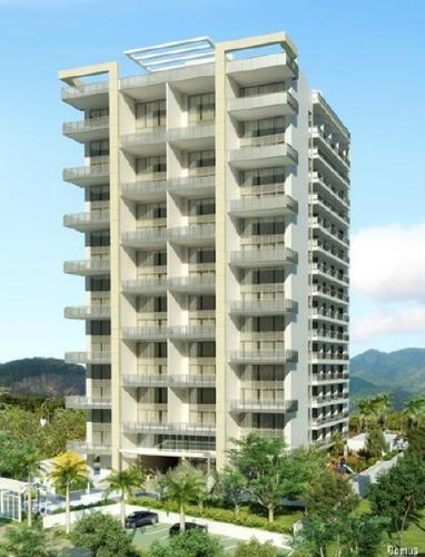 Imagem 1 de 30 de Apartamento À Venda No Bairro Barra Da Tijuca - Rio De Janeiro/rj - O-17545-28733