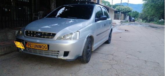 Chevrolet 1.4 Evolución