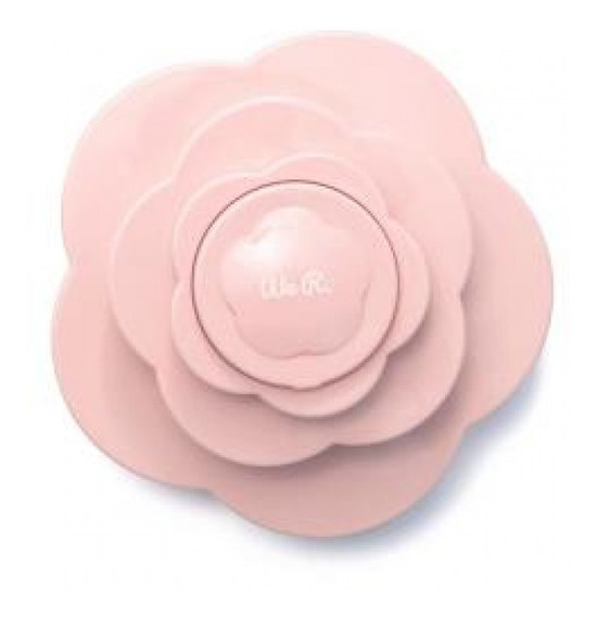 We R - Bloom - Mini Organizador De Acessórios Rosa