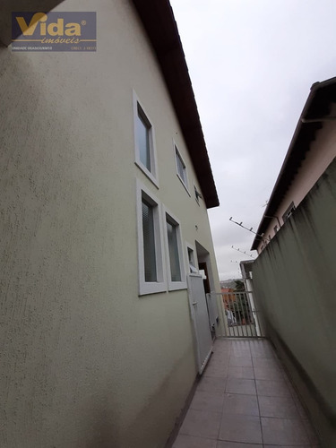 Imagem 1 de 13 de Sobrado A Venda  Em Cipava  -  Osasco - 42311