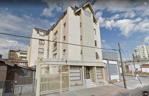 Departamento De 64 M² | 3 Dorm | 2 Baños | B. Poniente